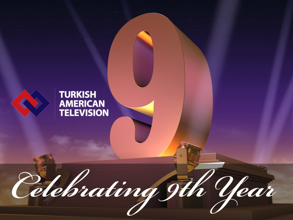 TATV Celebrating 9th Year