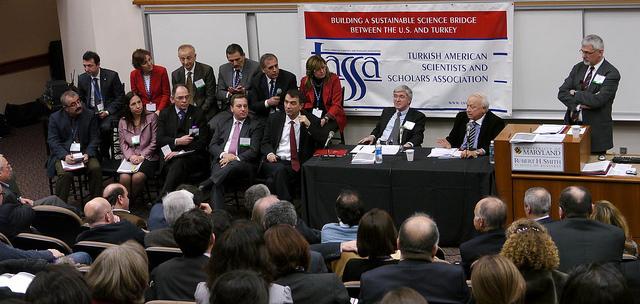 TASSA 2012 Annual Conference