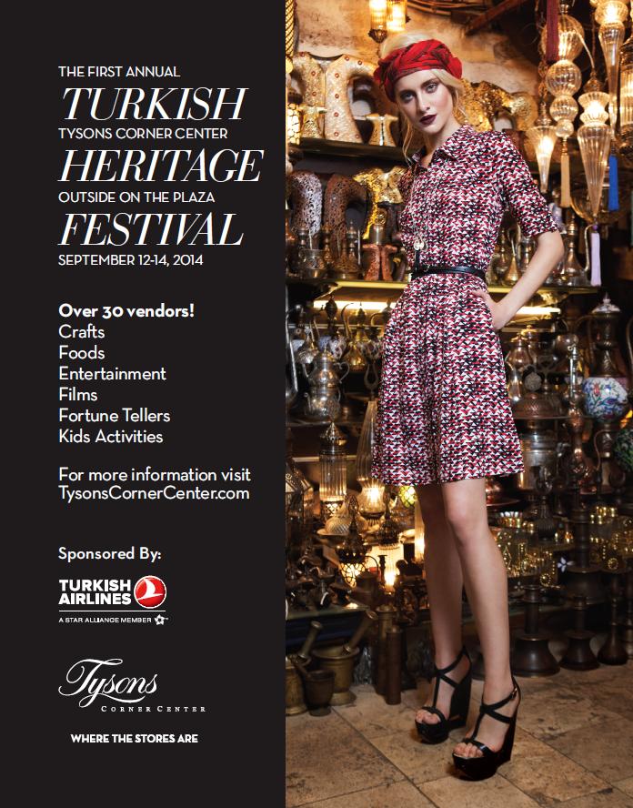 Turkish Heritage Festival