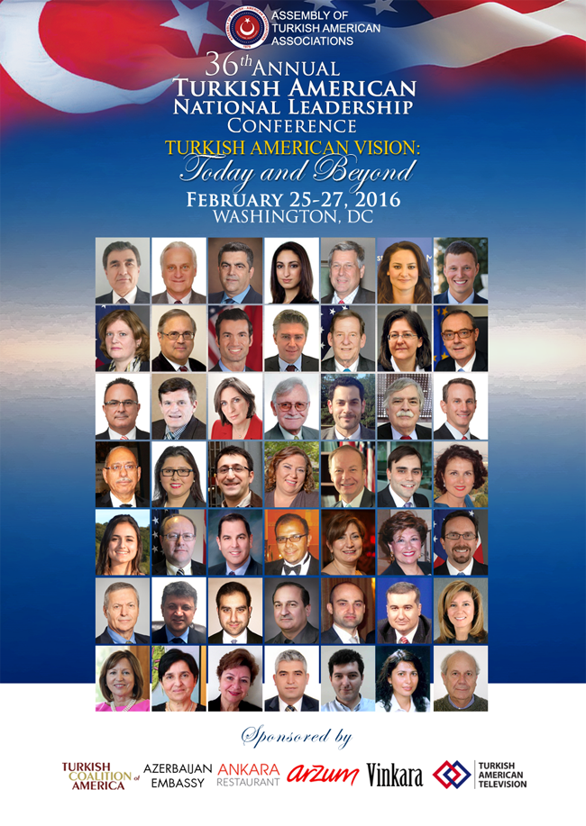 ATAA 2016 Conference
