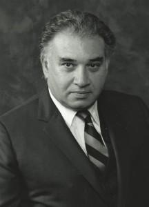 Bilgi Denel (1937-…) (Photo courtesy of Bilgi Denel)