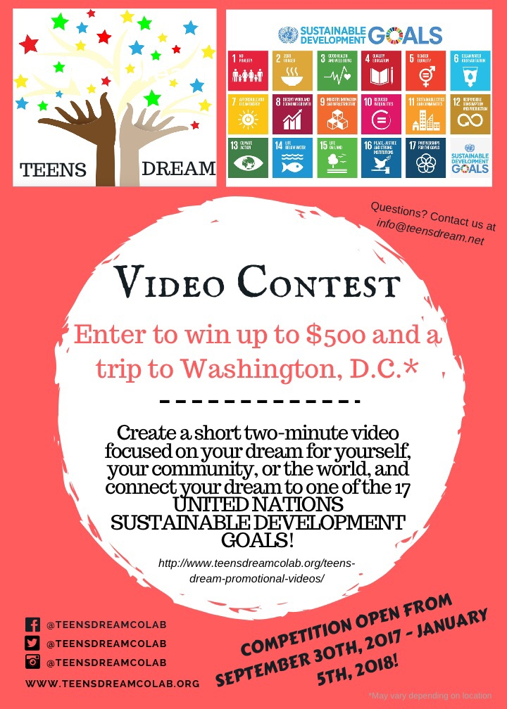 Sweepstakes for Teens and Kids - Free Contests for Kids